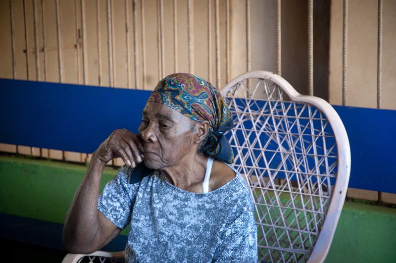 Casa de Ancianos Bettel (Dominican Republic)