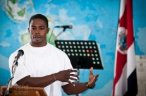 Micheal Spurlock: On Mission