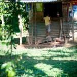 Ngöbe-Bugle Reservation, Panama.