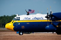 Blue Angels Airshow: Pensacola
